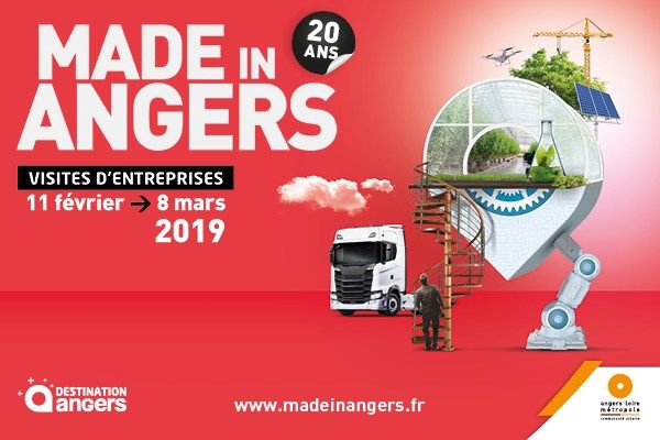 Made in Angers 2019