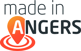 Logo Made in Angers
