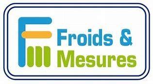 Logo Froids et mesures