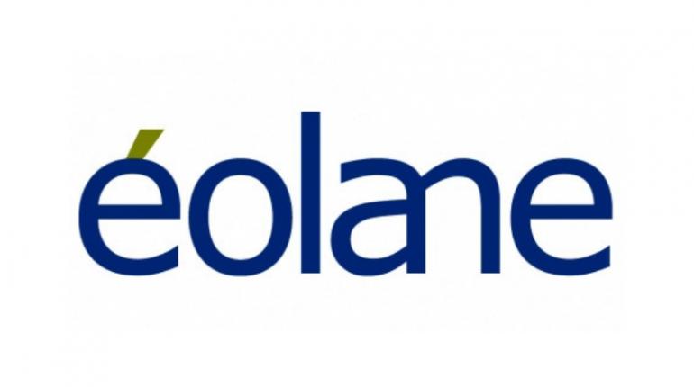 EOLANE - logo