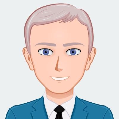 Directeur AGE - Eric Scaon