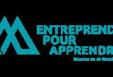 Entreprendre Pour Apprendre - Logo