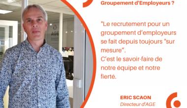 Interview Recrutement-Eric Scaon