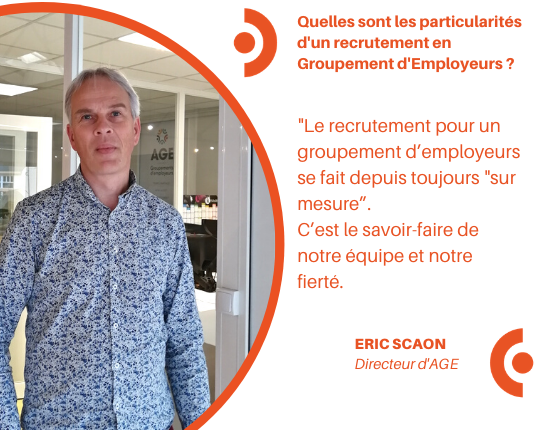Interview Recrutement-Eric Scaon