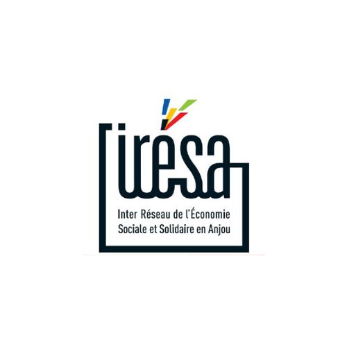Logo IRESA