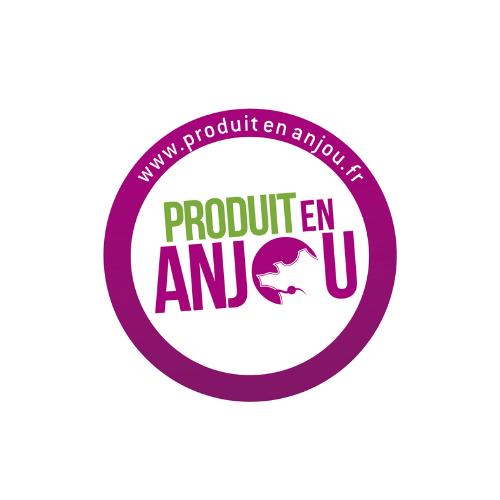 Logo Produit en Anjou
